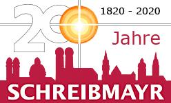 Kirchenbedarf Schreibmayr-Logo