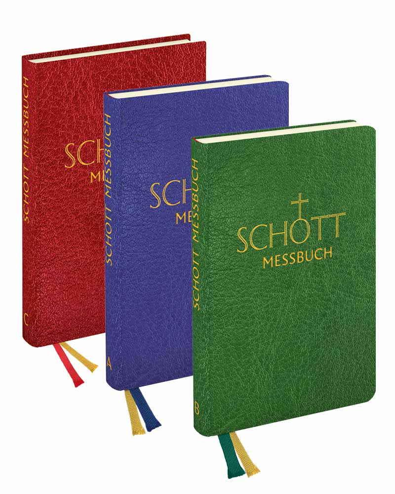 Lesejahr 2021 Katholisch