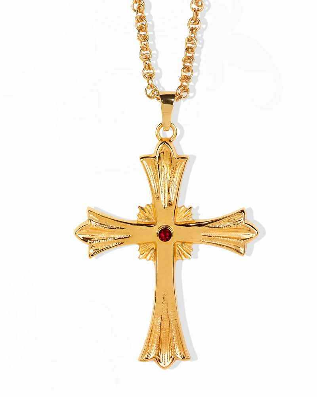 Bischofskreuz